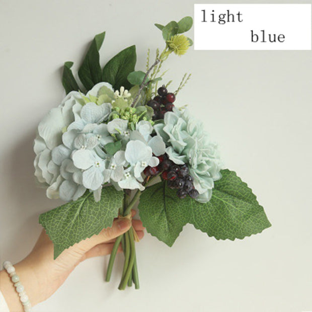 B light blue