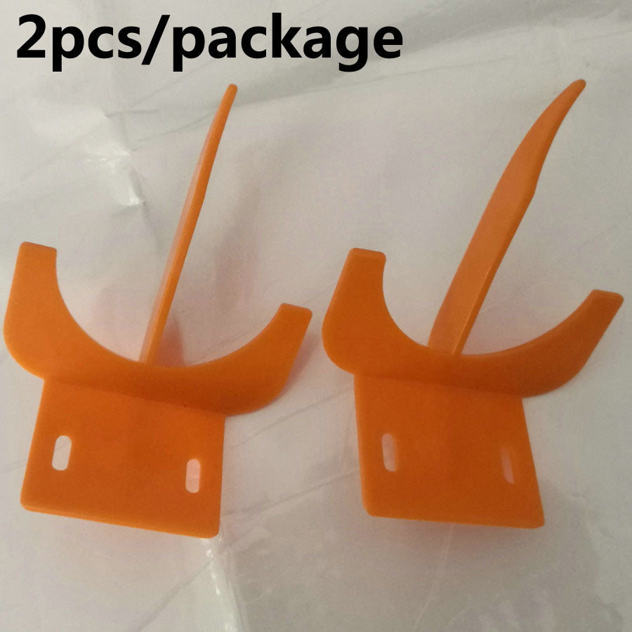 2pcs free shiping we provide all XC-2000E-2 commercial//electric juicer parts automatic orange juicer machine spare parts screw