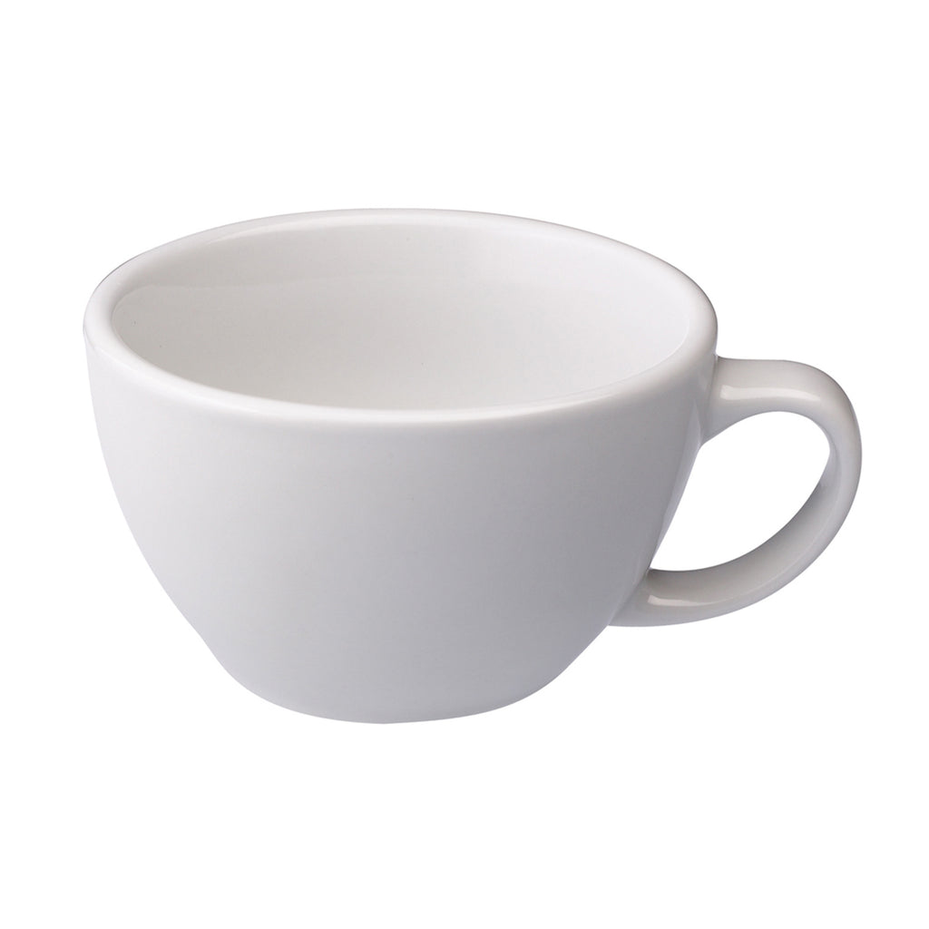 Loveramics Egg Latte Cup (White) 300ml
