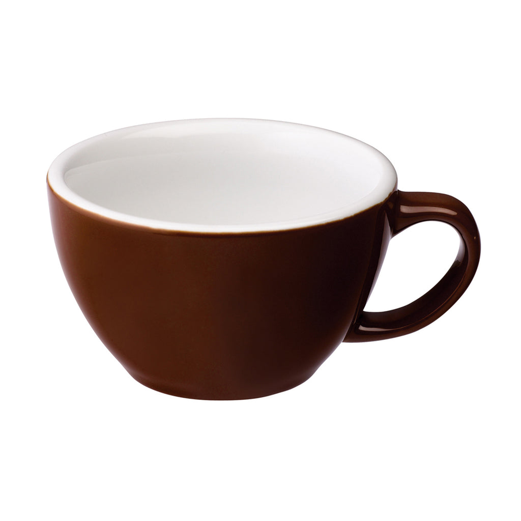 Loveramics Egg Latte Cup (Brown) 300ml