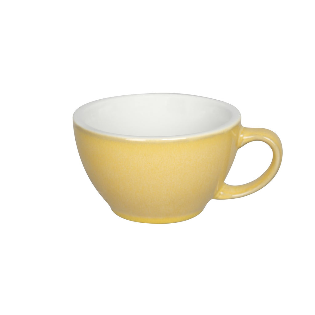 Loveramics Reactive Glaze Potters Cafe Latte Cup (Butter Cup) 300ml