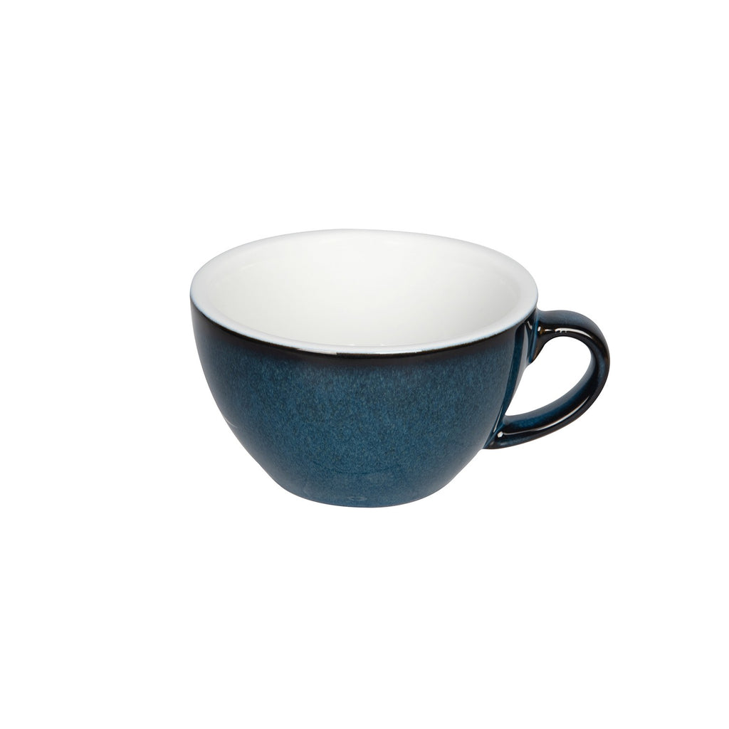 Loveramics Reactive Glaze Potters Cappuccino Cup (Night Sky) 200ml