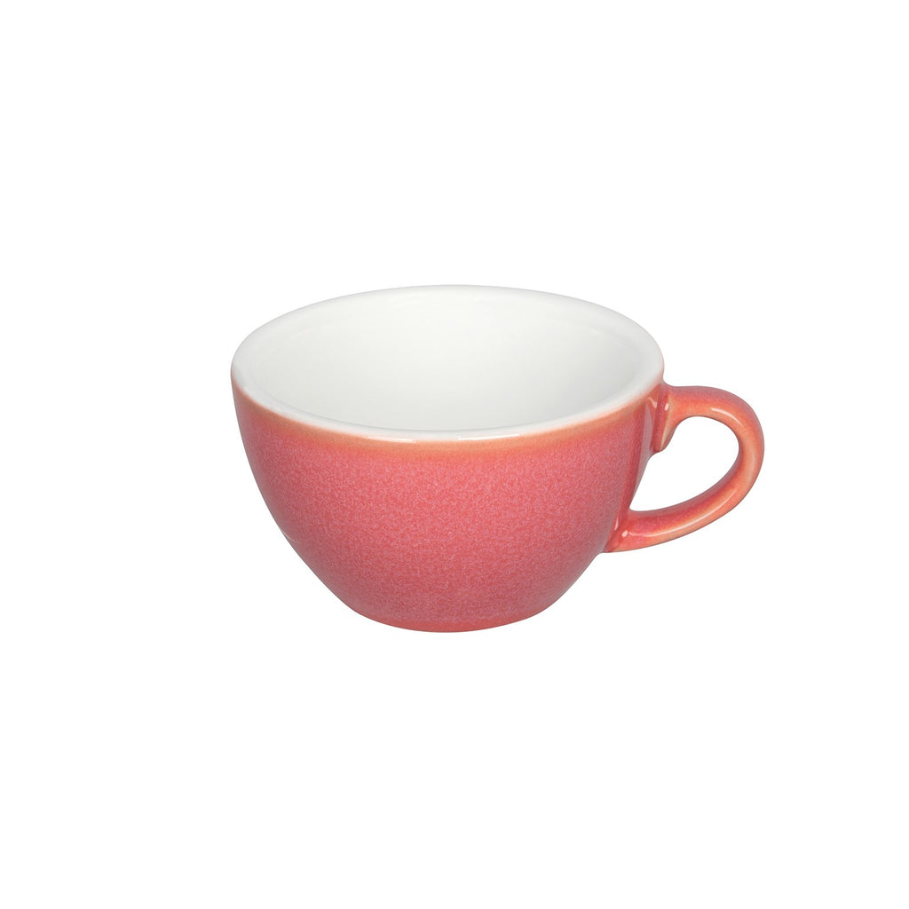 Loveramics Reactive Glaze Potters Cappuccino Cup (Berry) 200ml