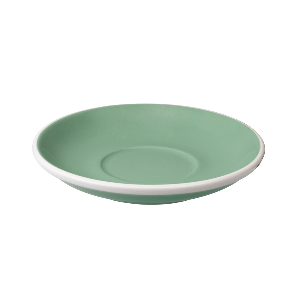 Loveramics Egg Latte Saucer (Mint) 15.5cm