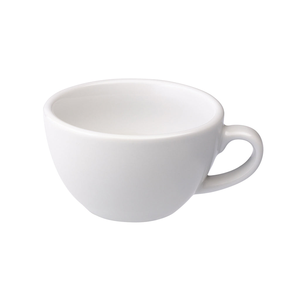 Loveramics Egg Cappuccino Cup (White) 200ml