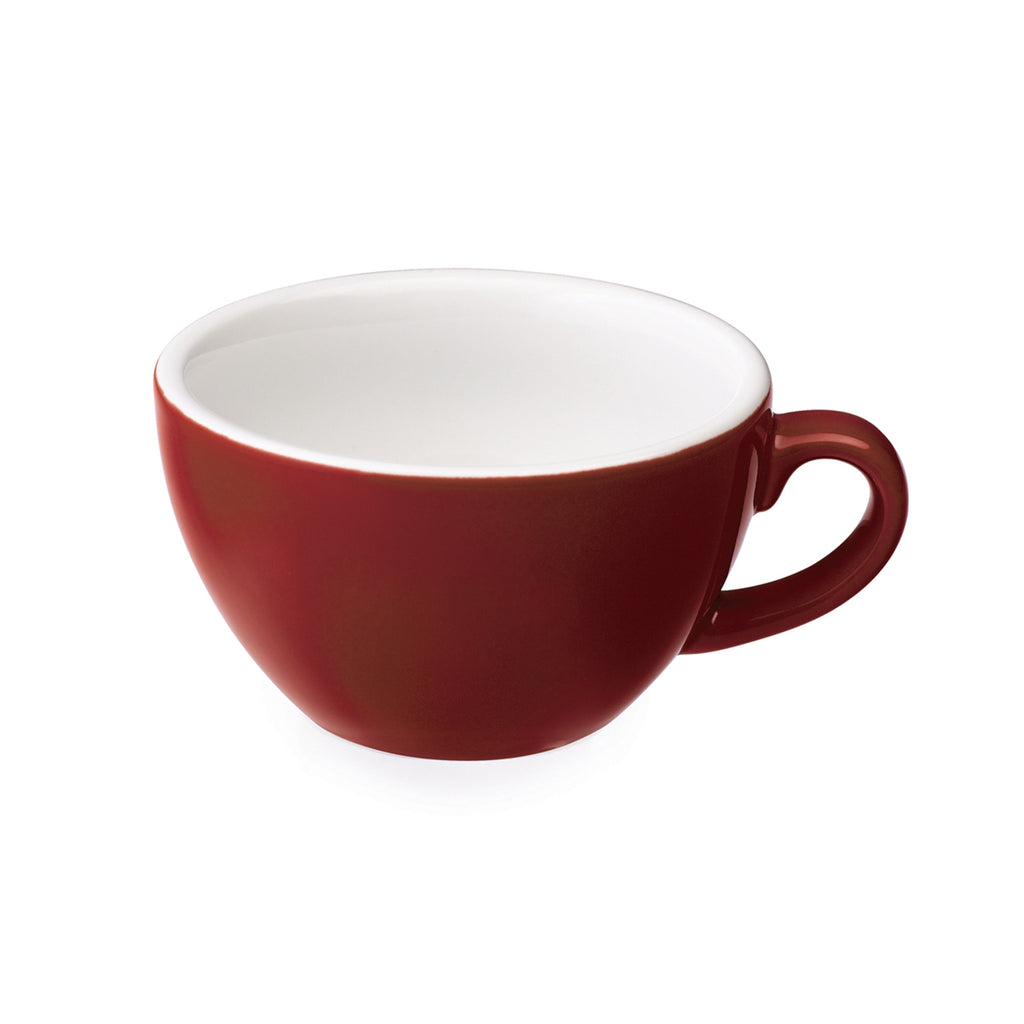 Loveramics Egg Cappuccino Cup (Red) 200ml