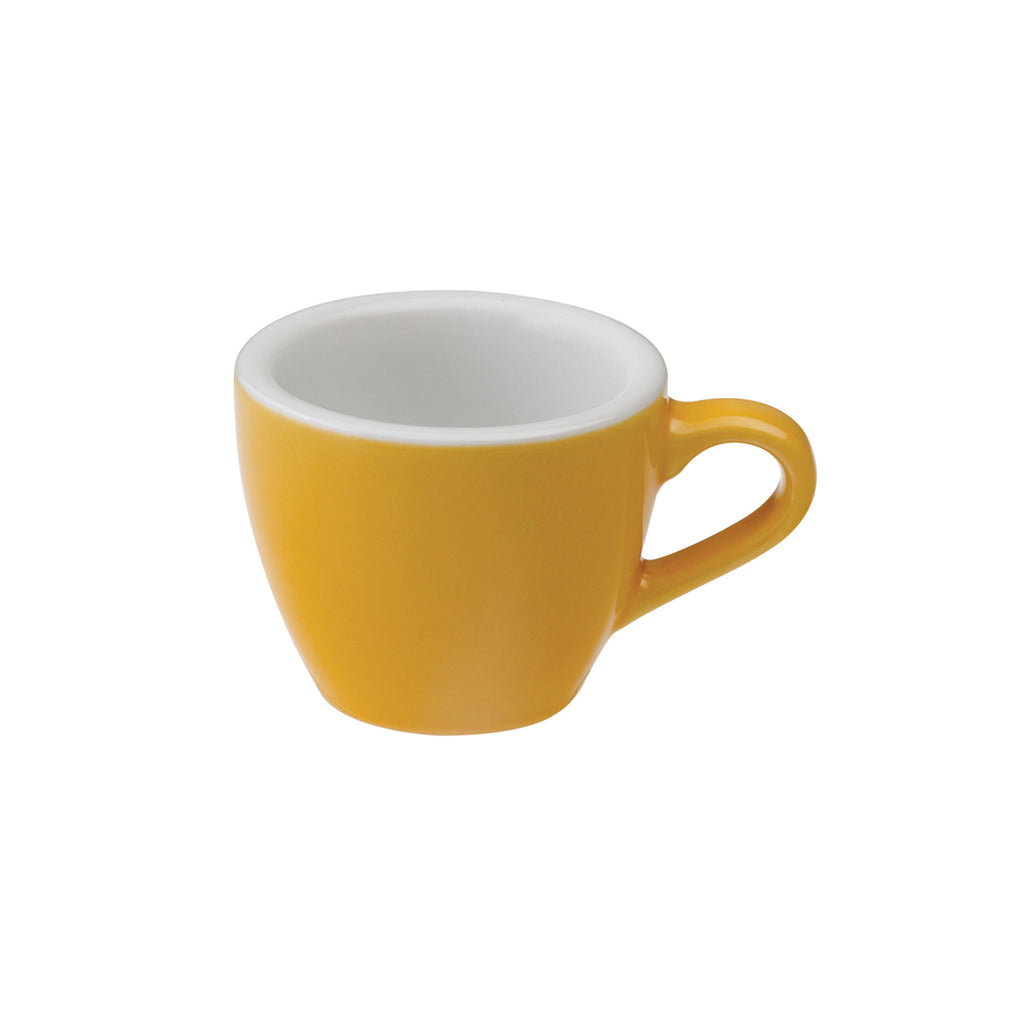 Loveramics Egg Espresso Cup (Yellow) 80ml