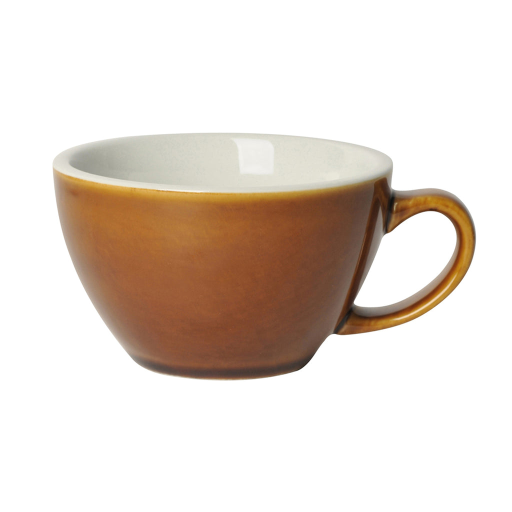 Loveramics Egg Potters Latte Cup (Caramel) 300ml