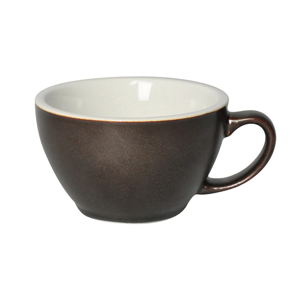 Loveramics Egg Potters Latte Cup (Gunpowder) 300ml