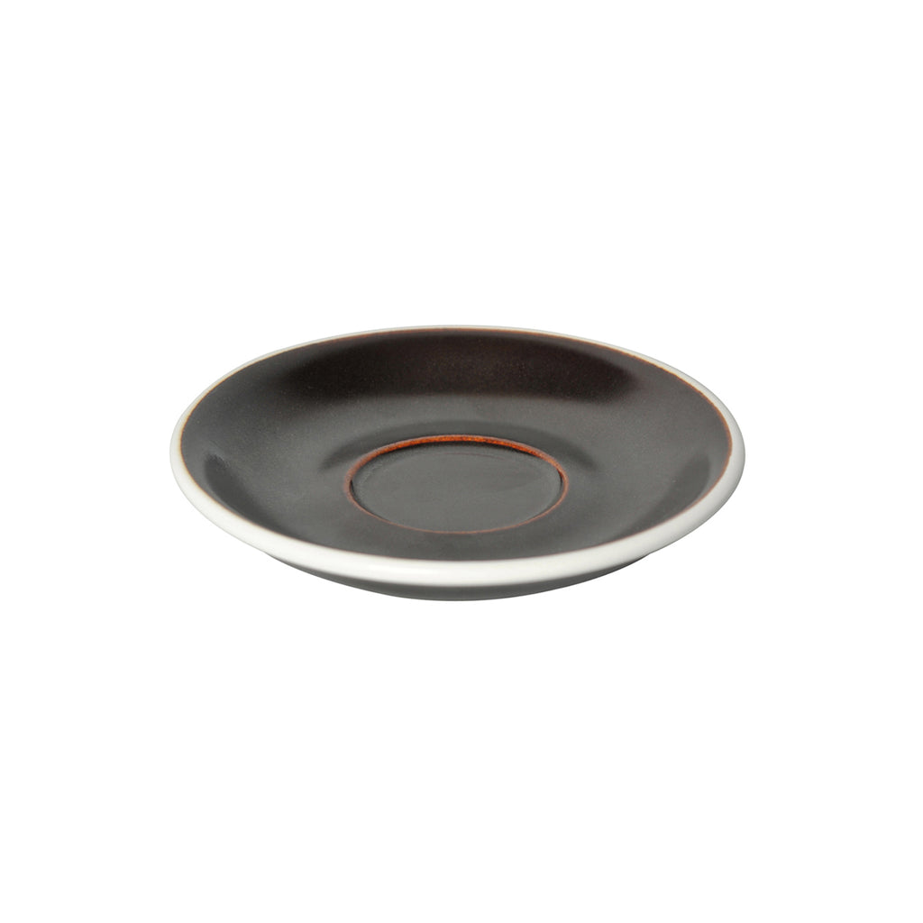 Loveramics Egg Potters Espresso Saucer (Gunpowder) 11.5cm