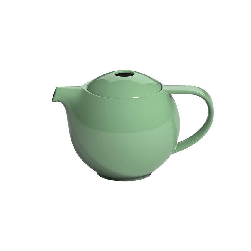 Lovermics Pro Tea Teapot with Infuser (Mint) 900ml