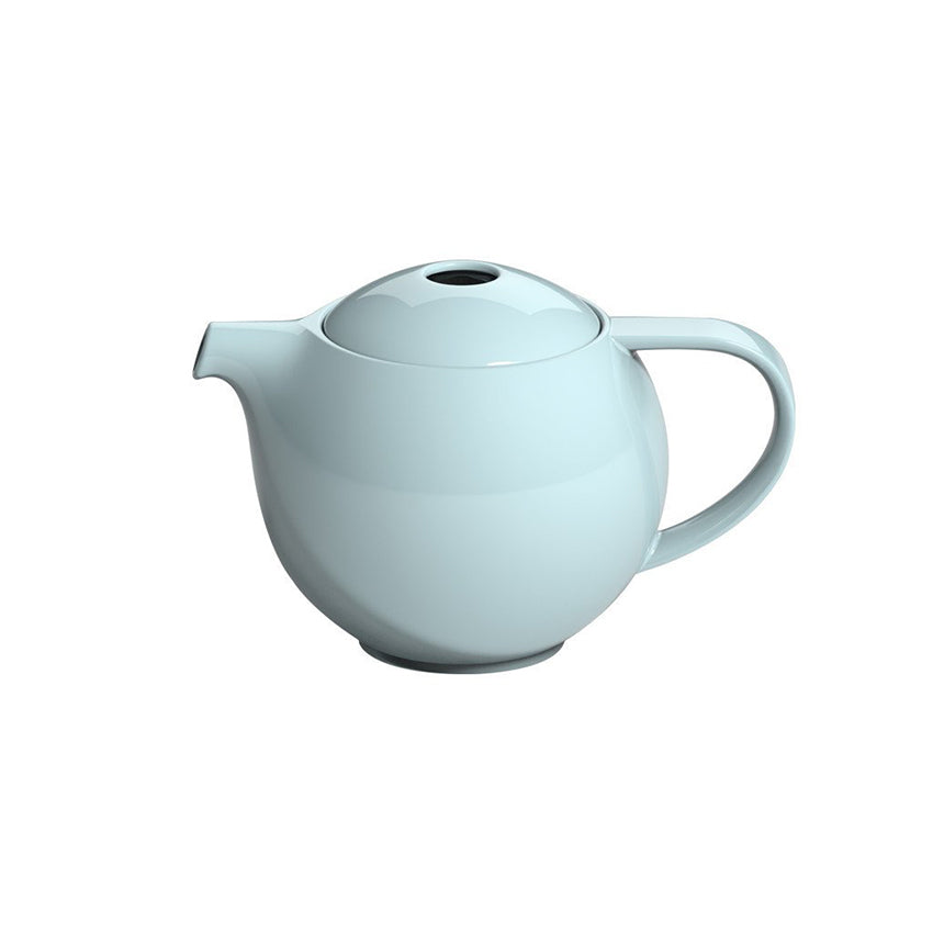 Lovermics Pro Tea Teapot with Infuser (River Blue) 900ml