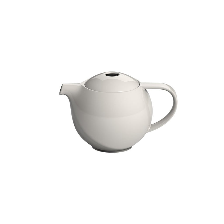 Loveramics Pro Tea Teapot with Infuser (Cream) 600ml