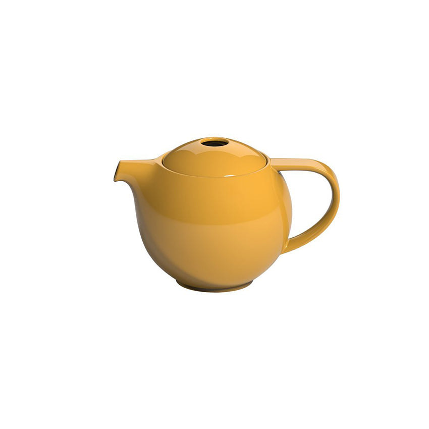 Loveramics Pro Tea Teapot with Infuser (Yellow) 600ml