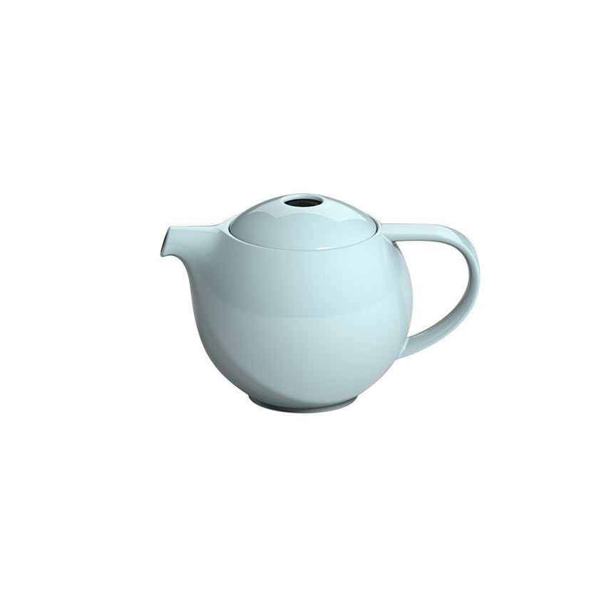 Loveramics Pro Tea Teapot with Infuser (River Blue) 600ml