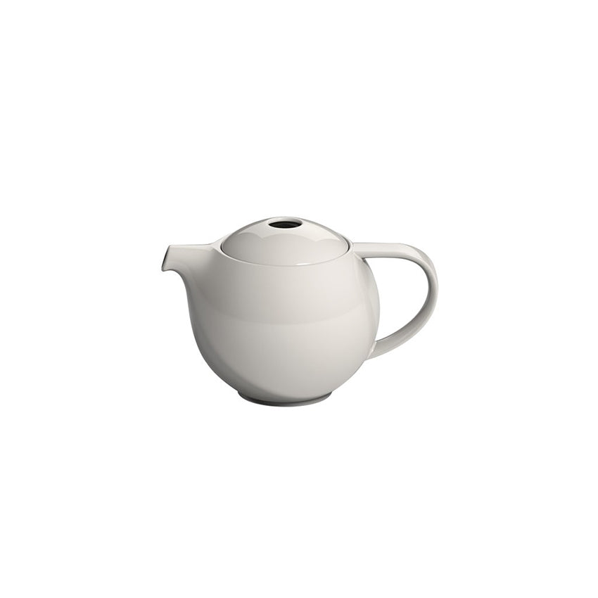 Loveramics Pro Tea Teapot with Infuser (Cream) 400ml