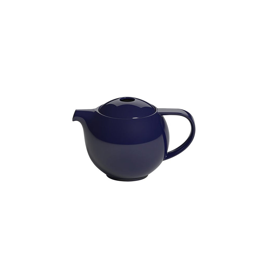 Loveramics Pro Tea Teapot with Infuser (Denim) 400ml