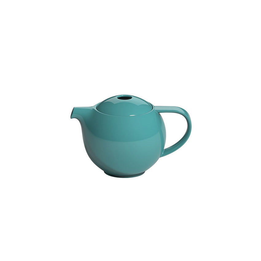Loveramics Pro Tea Teapot with Infuser (Teal) 400ml