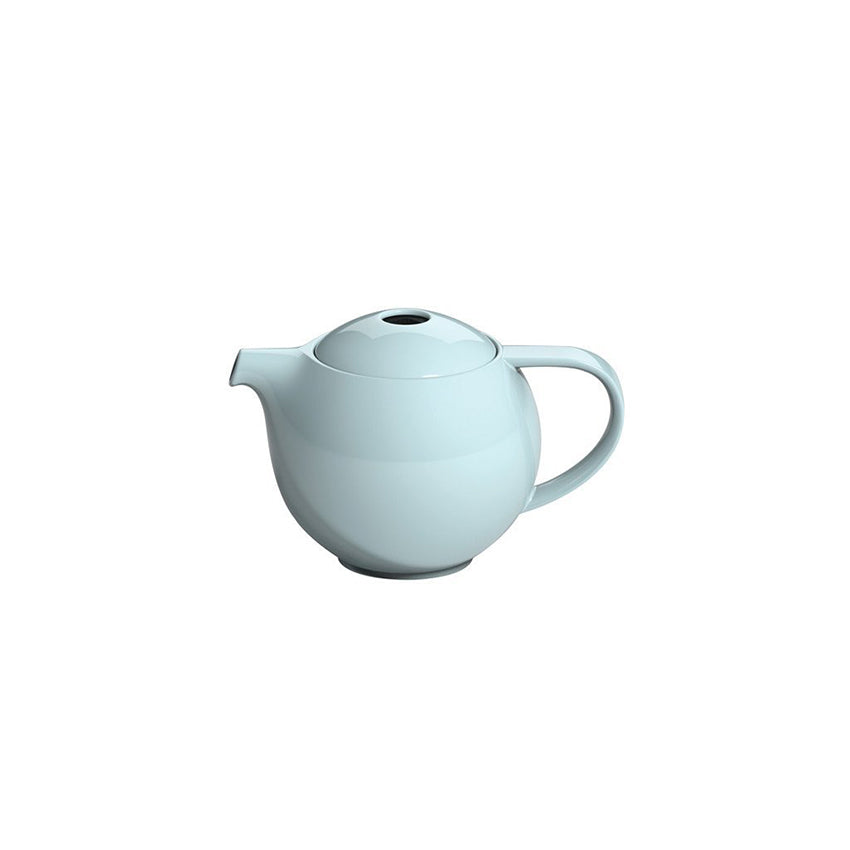 Loveramics Pro Tea Teapot with Infuser (River Blue) 400ml