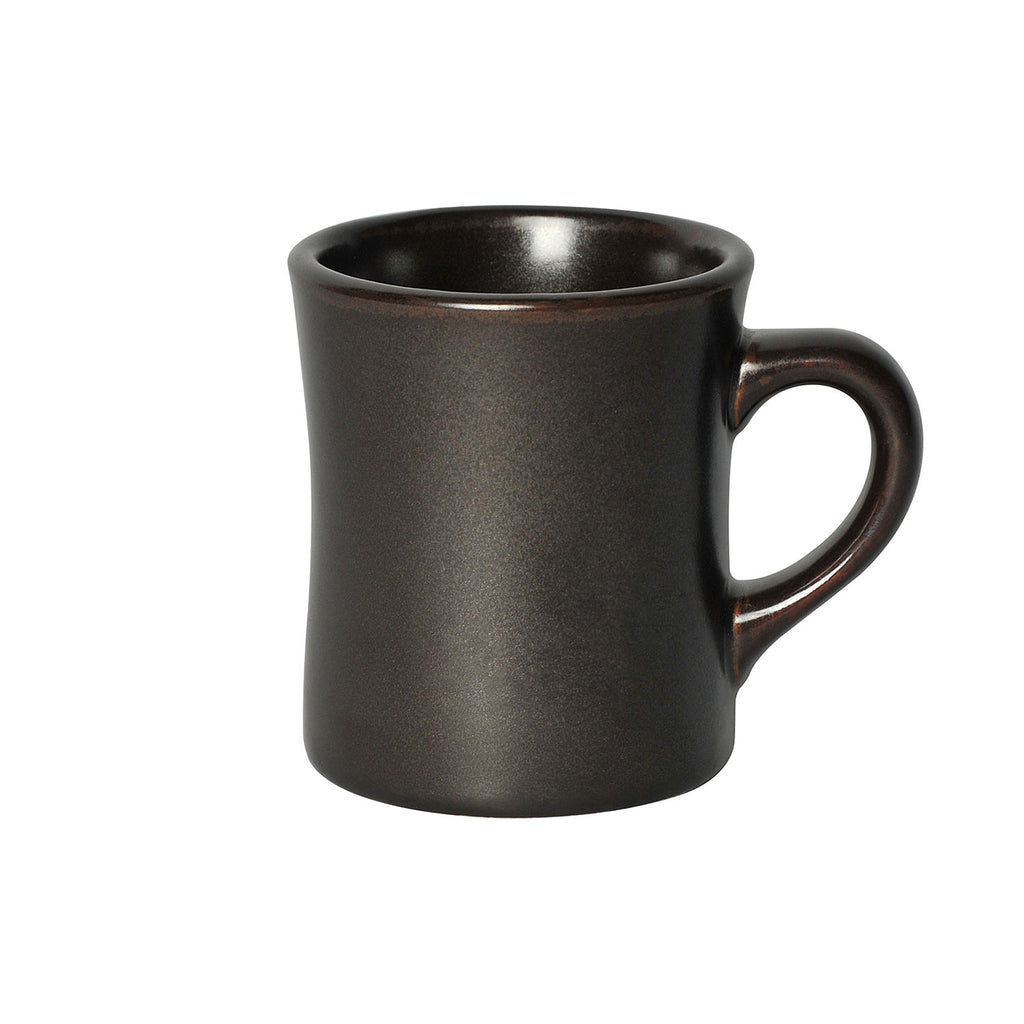 Loveramics Bond Potters Starsky Coffee Mug (Gunpowder) 250ml