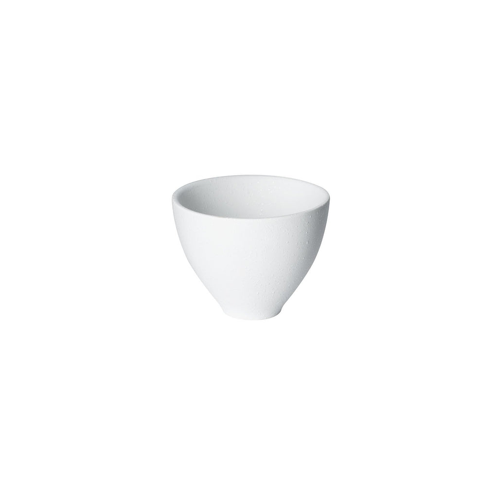 Professional Scaa Cuppingceramic White 200ml Cupping Bowl