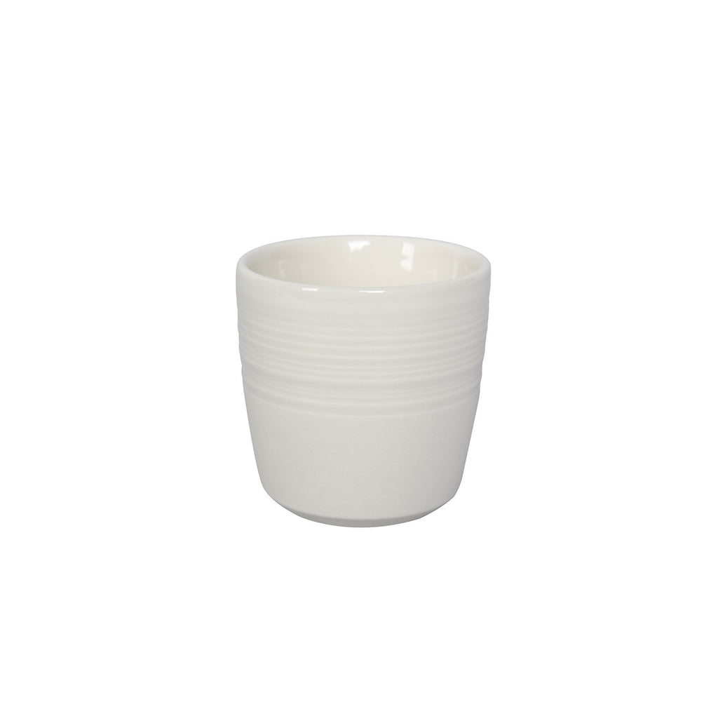 Loveramics Tumbler Flat White Cup (Beige) 150ml