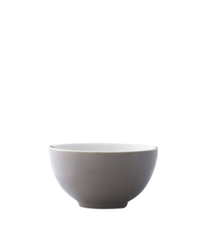 Er-go! (Taupe) 14cm Cereal Bowl (600ml)