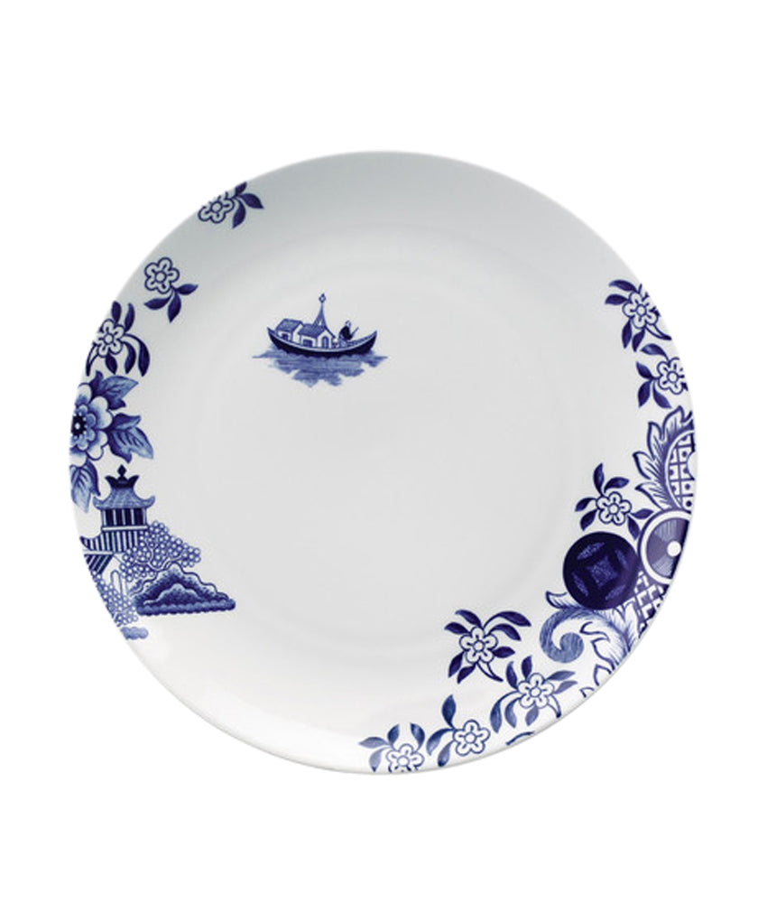 Willow Love Story 27cm Dinner Plate