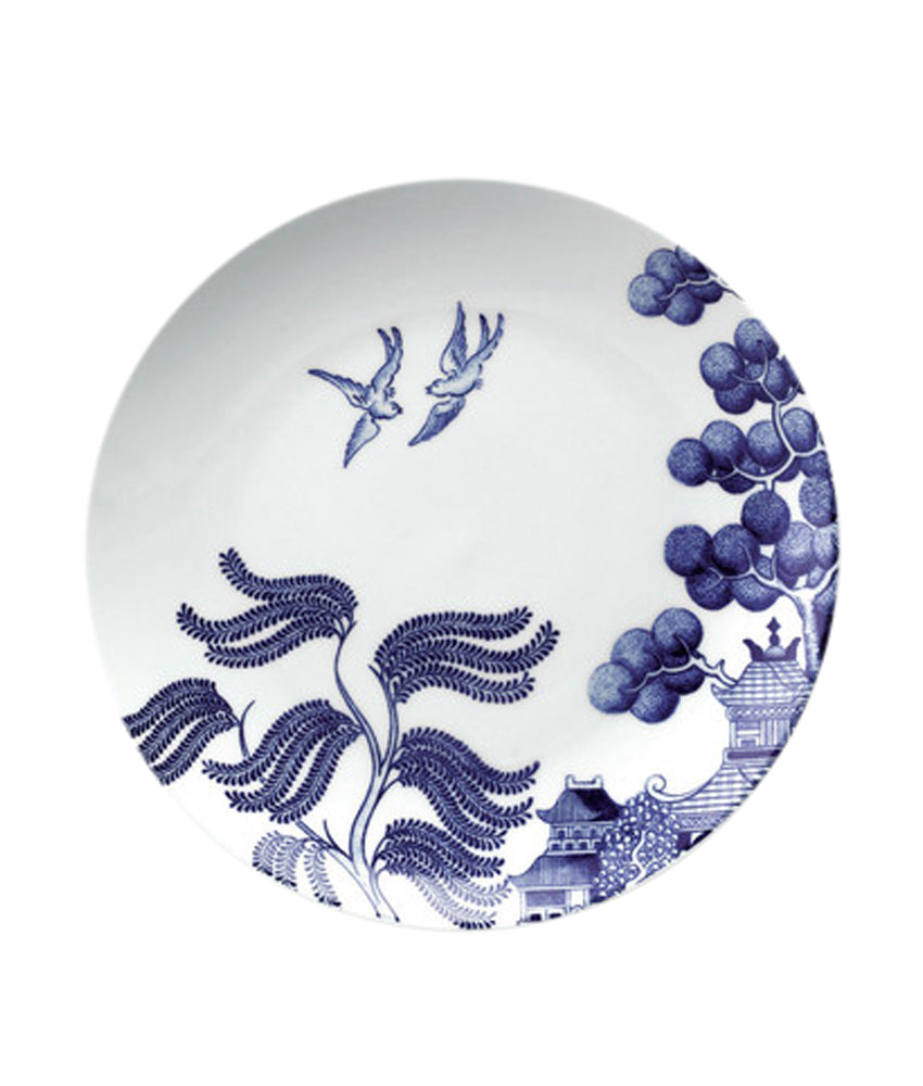 Willow Love Story 21cm Salad Plate