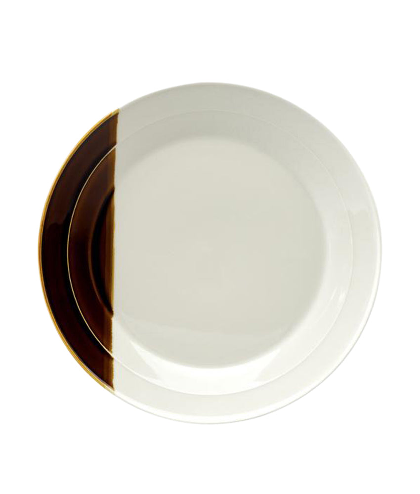Sancai 28cm Dinner Plate