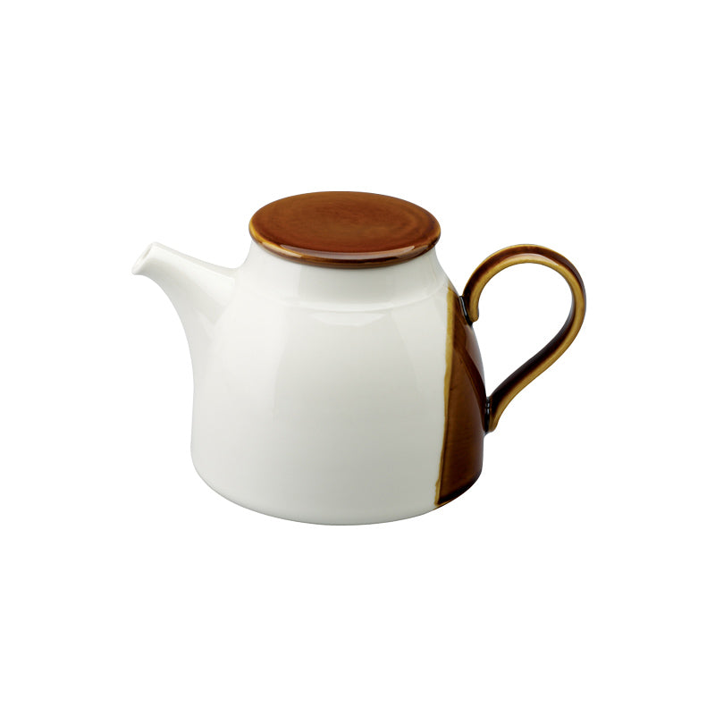 Sancai 1L Teapot with Infuser