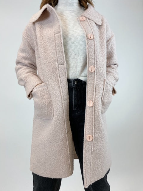 Seymour Coat 3023