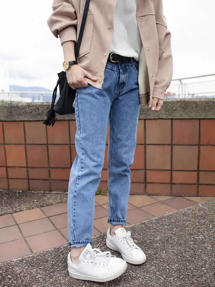 Point Grey Jeans 1002