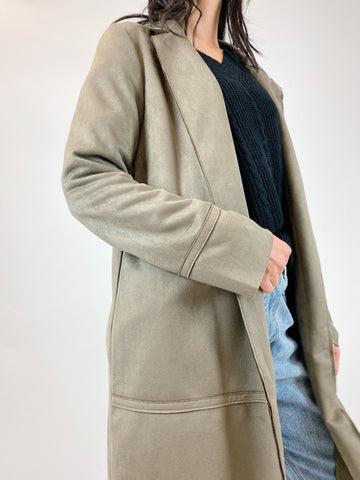 Southlands Coat 3003
