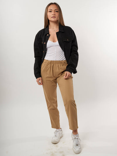 Pendrell Pant 6004