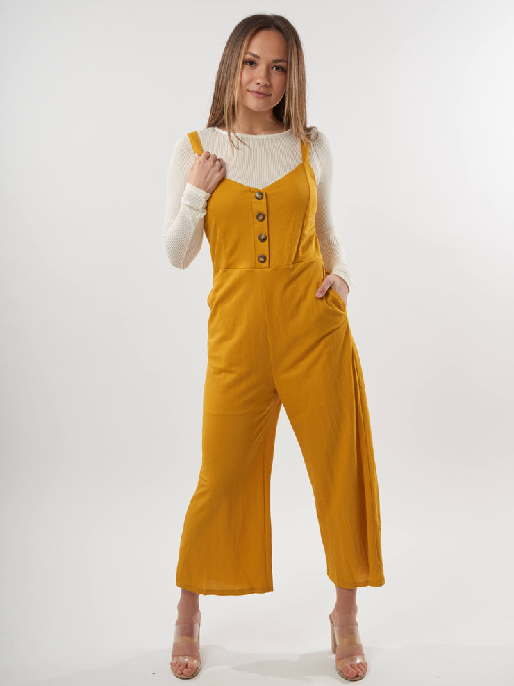 Riley Jumpsuit 6004