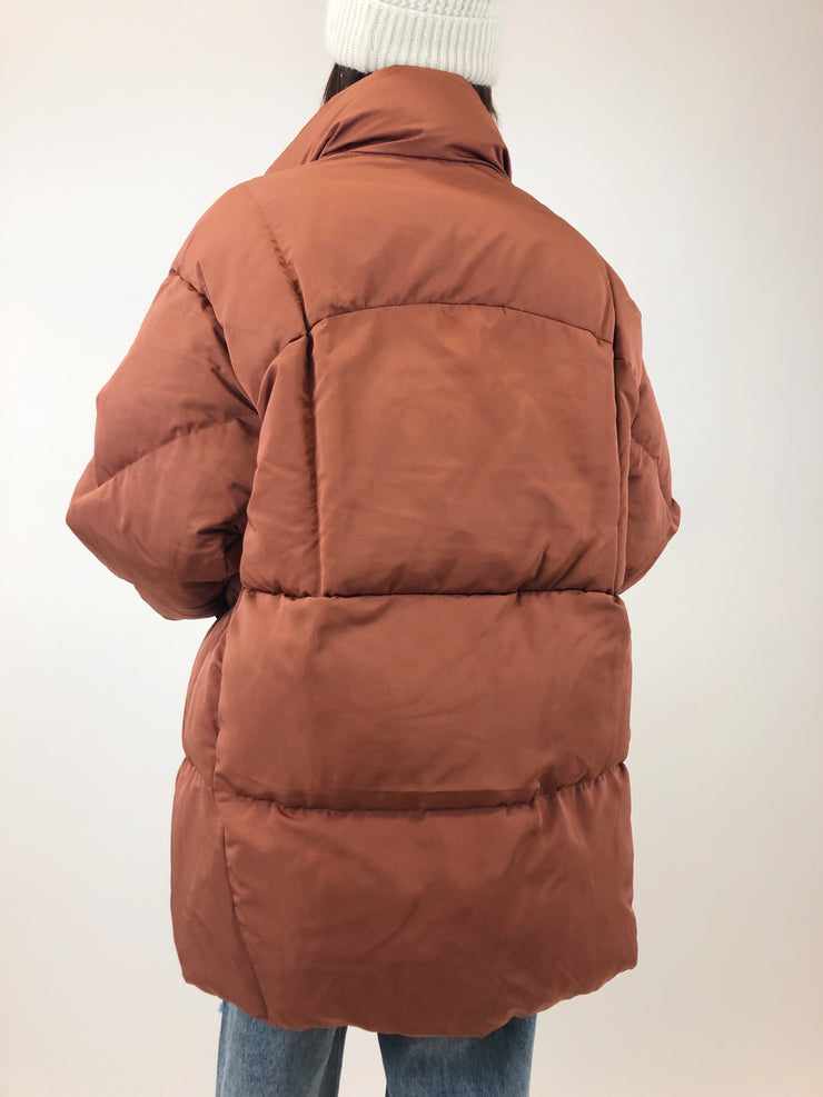 Seymour Coat 3005 - little Mountain Vancouver