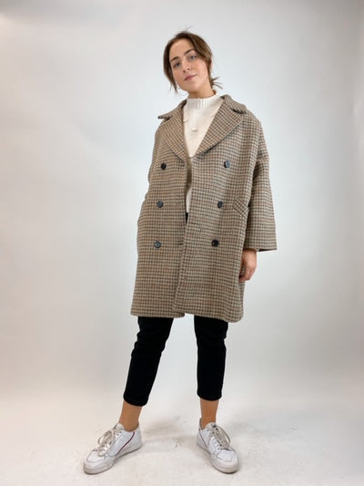 Southlands Coat 3019