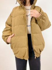 Seymour Coat 3011 - little Mountain Vancouver