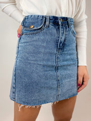 Carroll Skirt 4001
