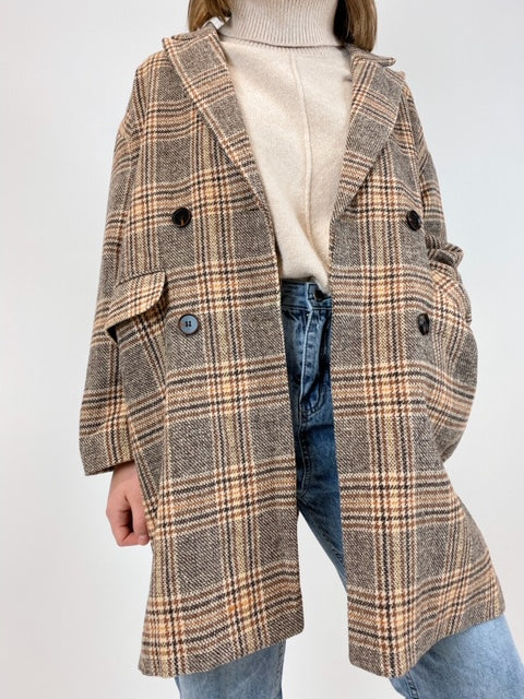 Southlands Coat 3013