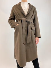 Southlands Coat 3018