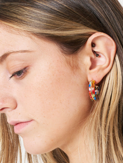Beatty Earrings 5004