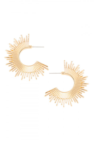Beatty Earrings 5007