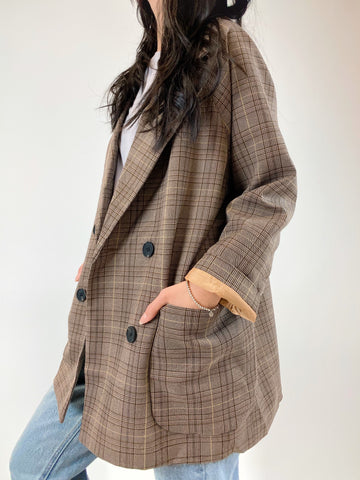 Southlands Coat 3001