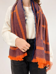 Cypress Scarf 3006 - little Mountain Vancouver