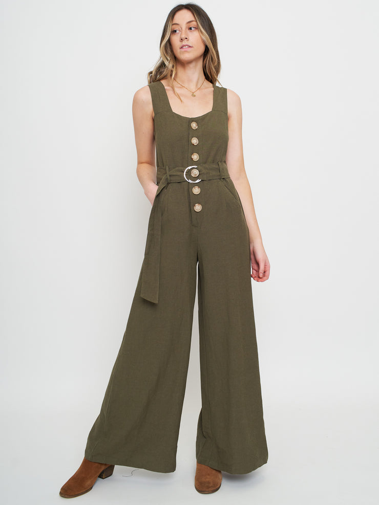 Fairview Jumpsuit 4003