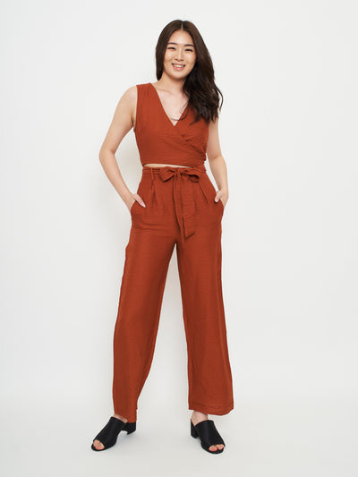 Fairview Jumpsuit 4008