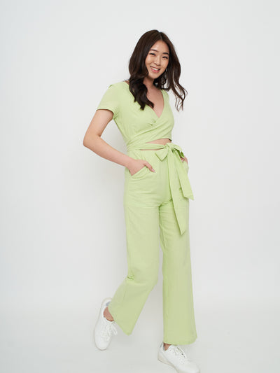 Fairview Jumpsuit 4011