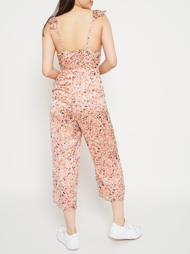 Fairview Jumpsuit 4020